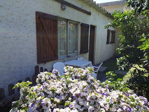 Las Palmitas Casa 1