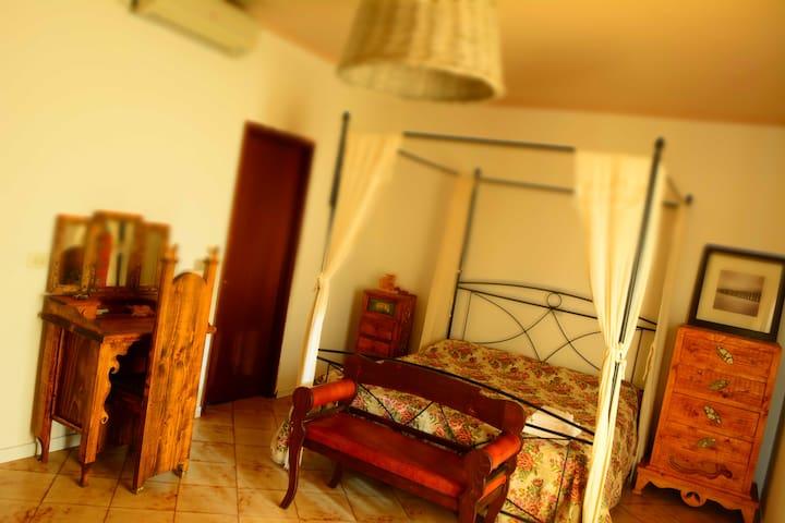 ideale per vacanze di coppia - Capalbio - Lejlighed