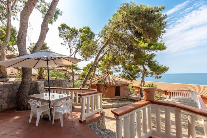 Solemar Sicilia - Mer et Soleil - Salina