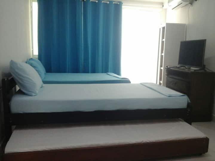 Apartamento 1A