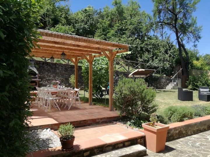 Chianti Best House