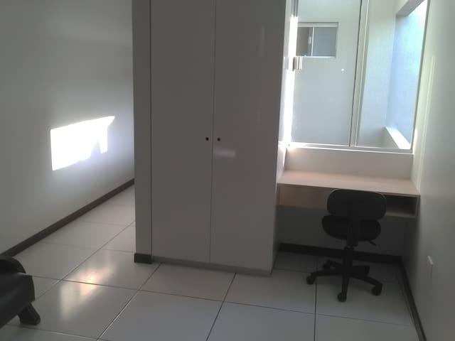 Departamento Estudio en Av. Cristo Redentor - Santa Cruz de la Sierra - Apartment