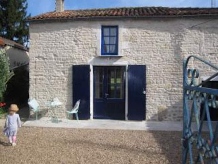 French village house - Charente