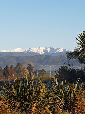 Heart of Wairarapa Nz