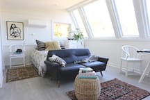 Chic and Comfortable Studio In Lafayette