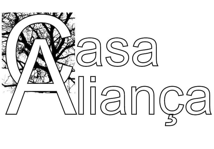Casa Aliança - Luso - House