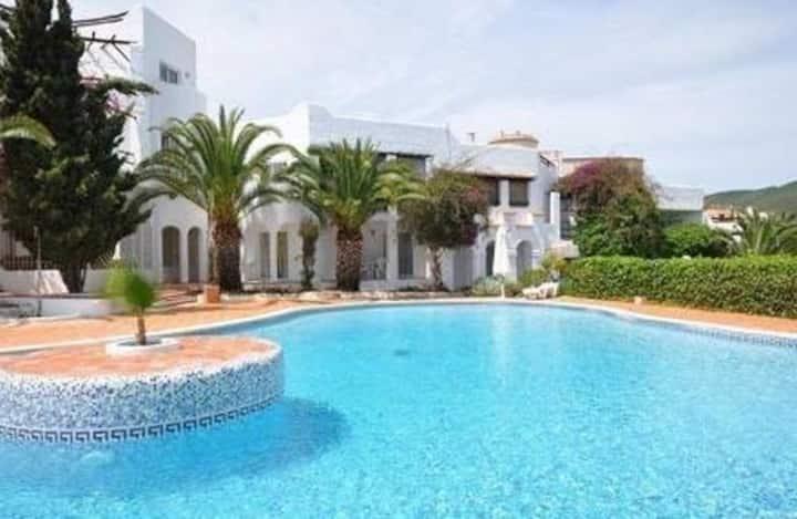 Apartamento en Ibiza para 1 semana