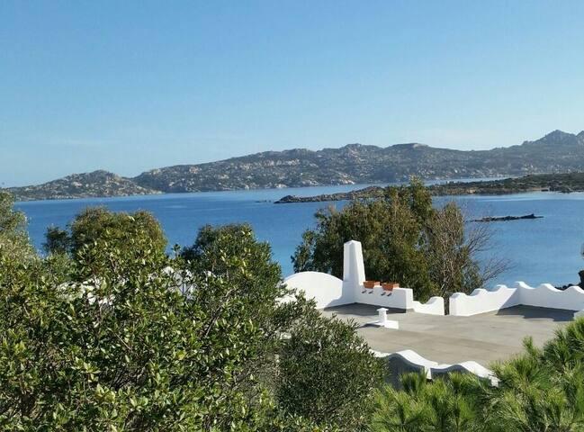 Villa Olivia: appartamento a due passi dal mare