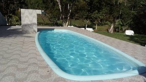 Pool Farm