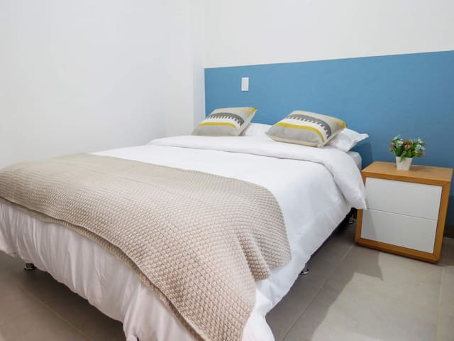 Azulado Jerico Apartamento Moderno de Lujo 103