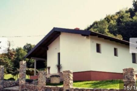 Village house Elena