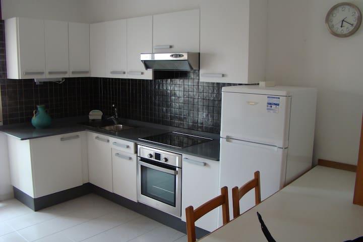 Apartamento en el centro de O Grove - O Grove