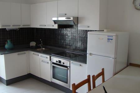Apartamento en el centro de O Grove - O Grove - Lägenhet