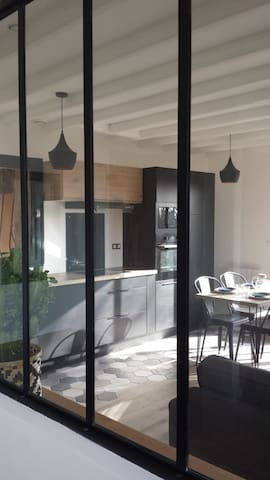 Charmant appartement proche Toulouse