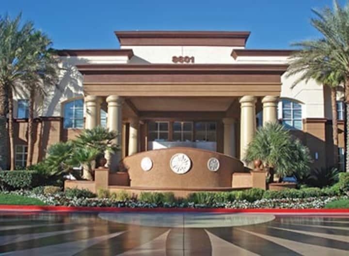2bdm-sleeps6 WorldMark Resort-Las Vegas**