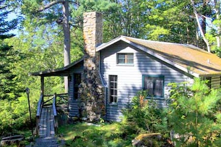 Grindstone Cottage - Brooksville