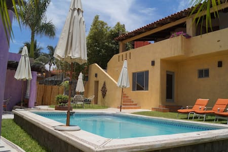 La Casa del Sahuaro #135B - Guaymas - 단독주택