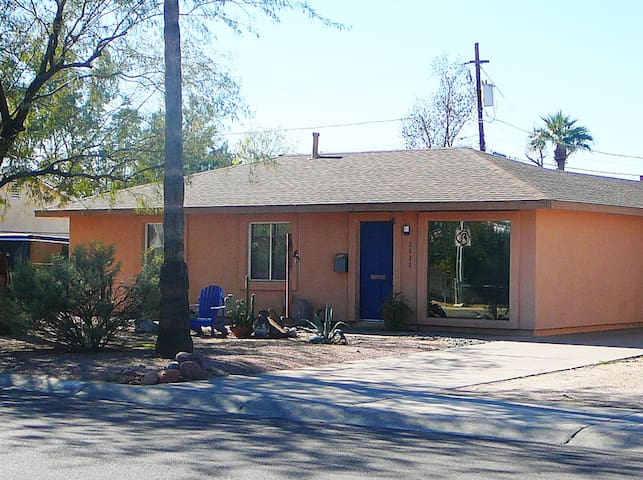 Perfect base for Scottsdale visit