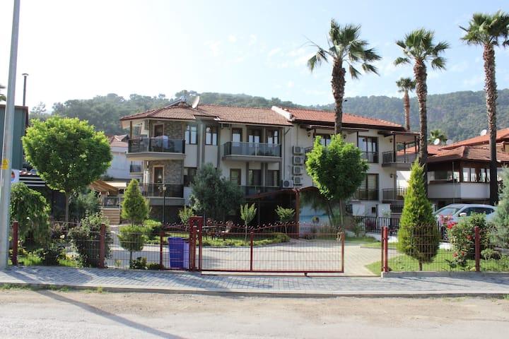 Your Home In Sarigerme..İberia Villas 3