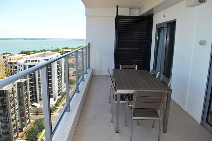 Signatures On Woods 2BR Apt 5 - Darwin City - Daire
