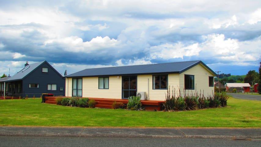 Manapouri Retreat