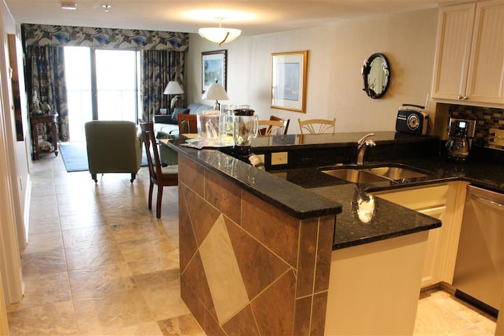 Fully Renovated unit