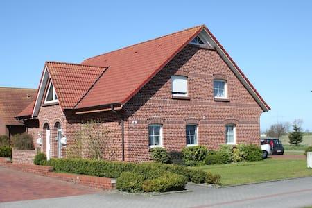 Ferienwohnung Holstein - Norden - Wohnung