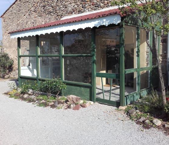 auramonetage - Ceyras - Rumah percutian