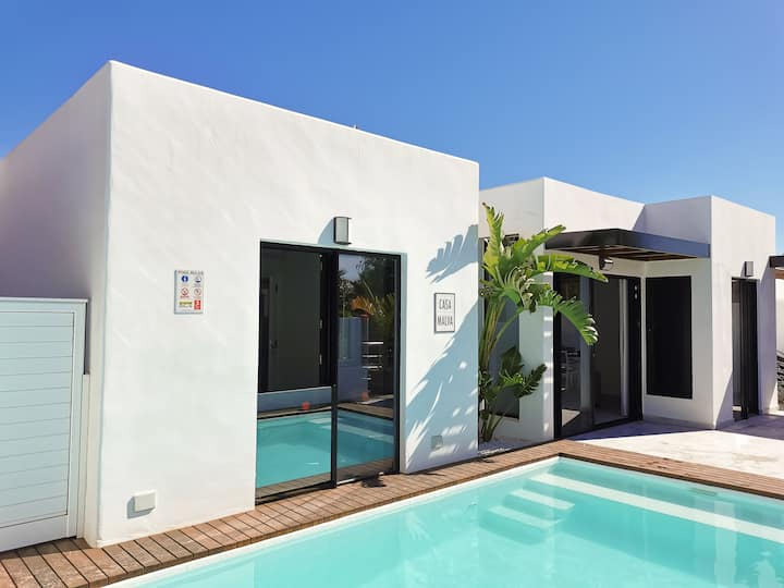 Precious 3-bedroom Villa (Malva) with private pool