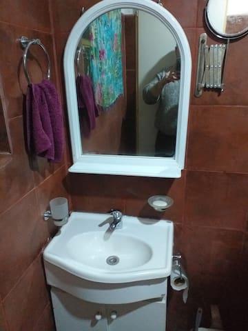 Baño N°3