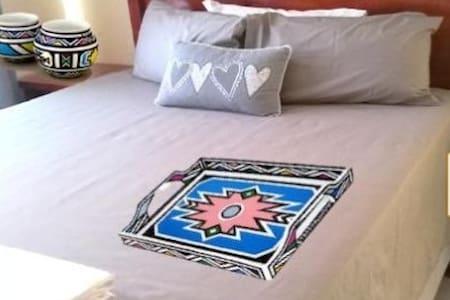 Siyabuswa best accommodation