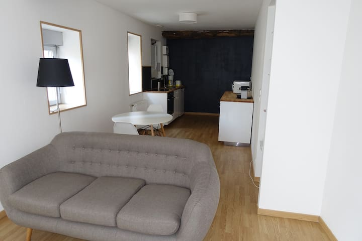 Le 4 - Saint-Junien - Appartement