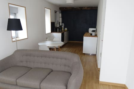 Le 4 - Saint-Junien - Apartment