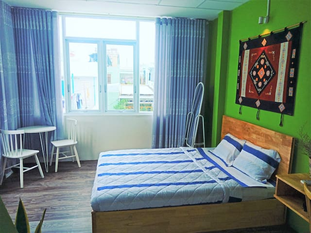 QUI 5 Bed room