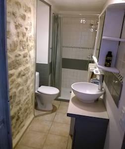 trés joli logement dans maison bretonne - Pont-Croix