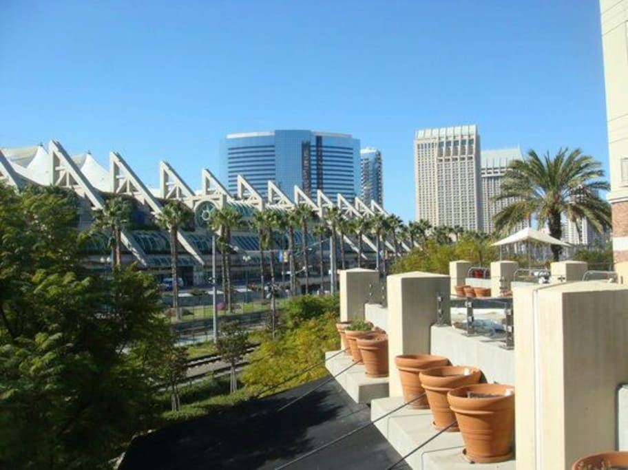 Near little italy great downtown location loft 8 lofts - Loft industriel san diego californie ...