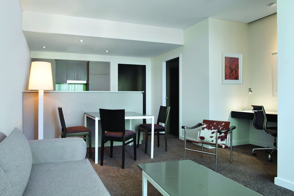 1 Bedroom Suite In Perth CBD - Apartments for Rent in ...