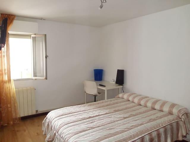 Habitacion 2 - Room 2