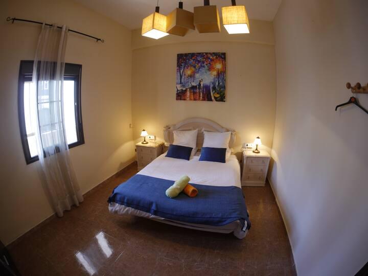 Drago Nest double room no.3 in Icod de los Vinos