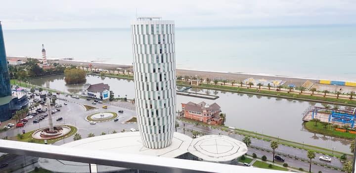 Жемчужина на побережье Чёрного моря 66
