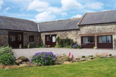 The Dairy Cottage, Lochside Farm, Sanquhar