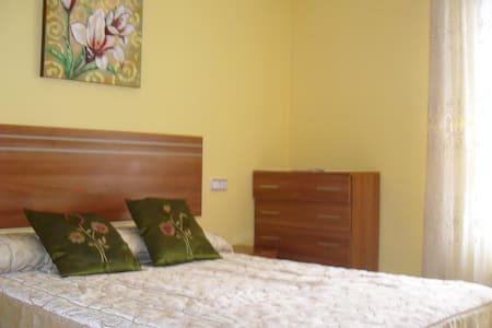 Habitación Marina - Oviedo - Apartment