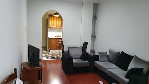 """Aster Apartments """" A second home away from home"""""""