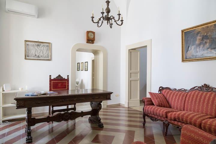 Corte dei Malipieri Historical Residence