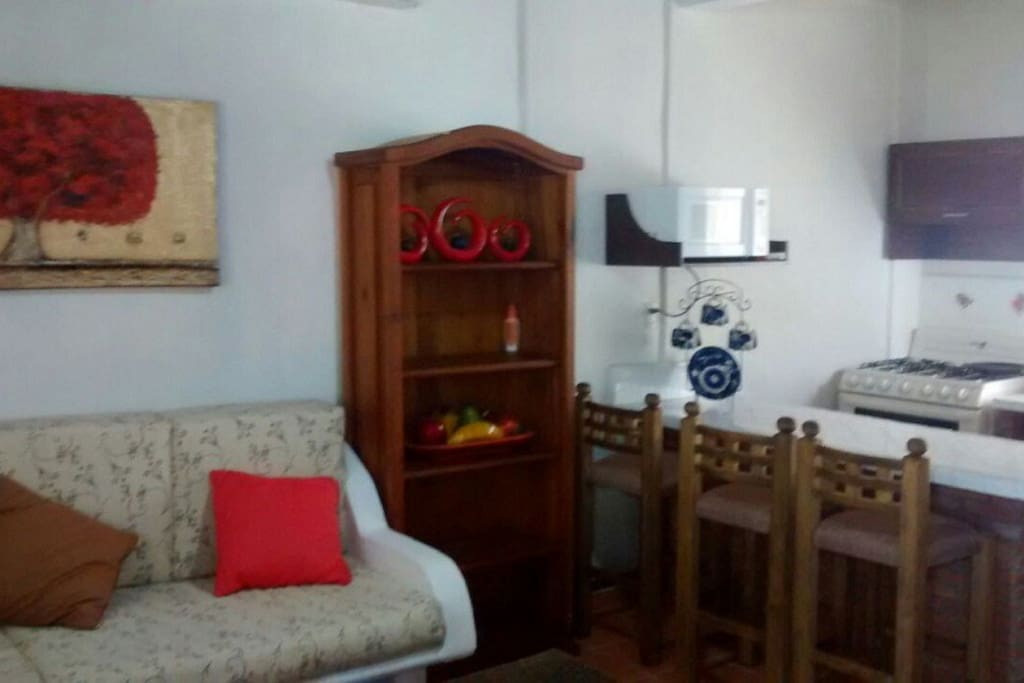 Cocina Studio Bugambilia