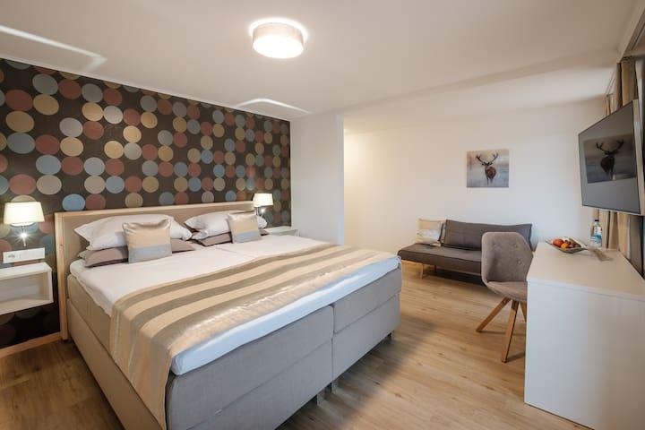 763-6 Doppelzimmer Komfort