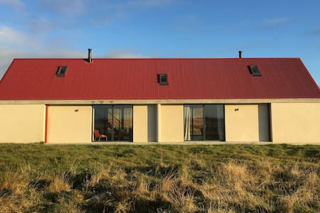 Red Roof Uist