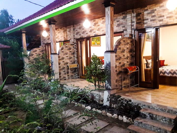Bidara Guest House | 1 Bedroom