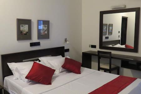 Classy Room at Colombo 6 - Bed & Breakfast
