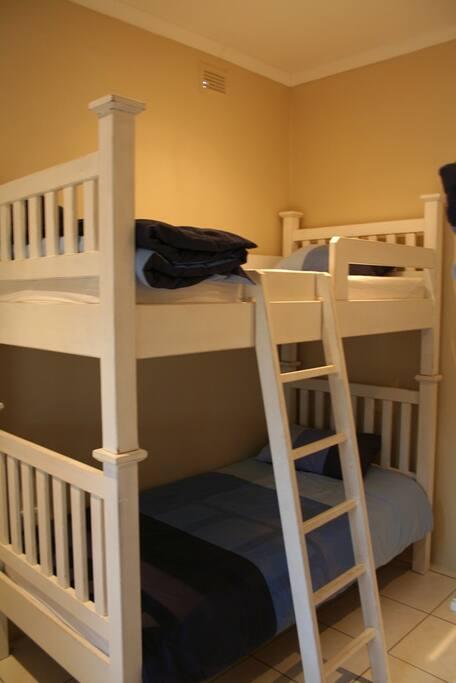 Cottage 4 - 2nd bedroom